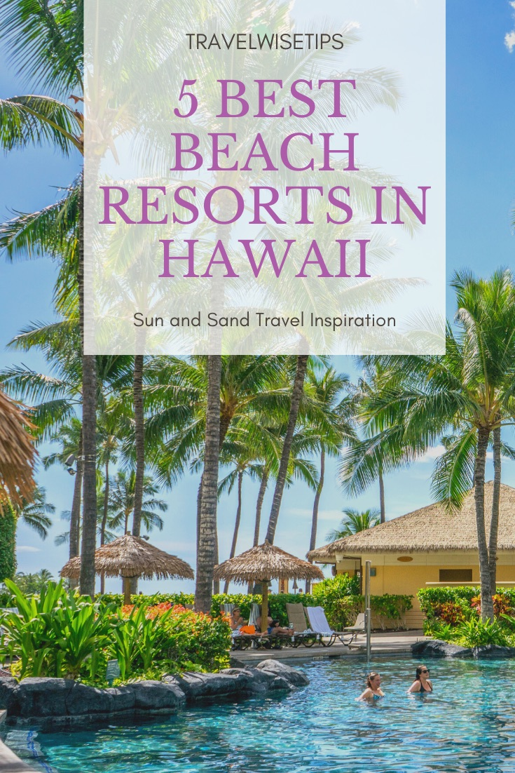 beach resort booking